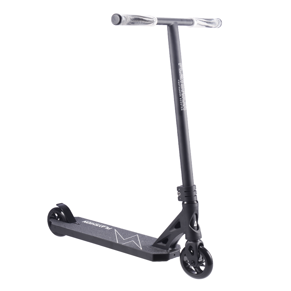"""Playshion Prothunder Pro Scooters for Beginner and Intermediate, Scooter Heights 31.5"""""""